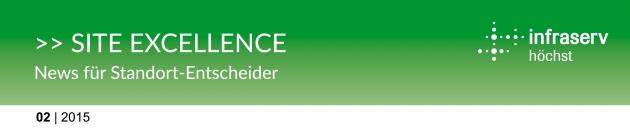 Infraserv Höchst - Site Excellence