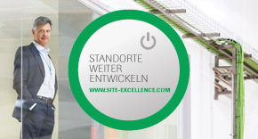 Site Excellence Forum am 18. Juni