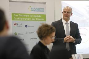 Bild: Provadis startet neues Unternehmensnetzwerk