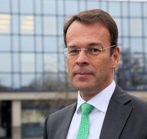 Dr. Joachim Kreysing ist neuer Geschäftsführer von Infraserv Höchst.